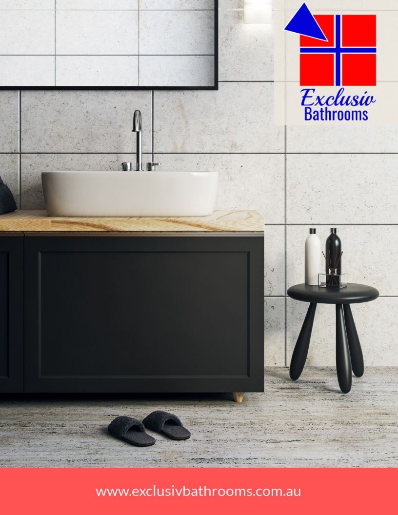 Exclusiv Bathroom Renovation Pricing Guide
