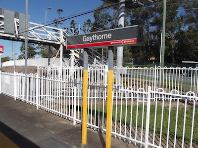 Gaythorne Queensland North Brisbane